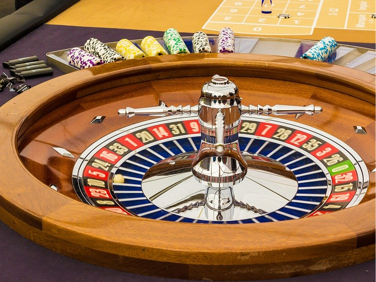 Online Casino for Beginners - Find Your Ideal Casino